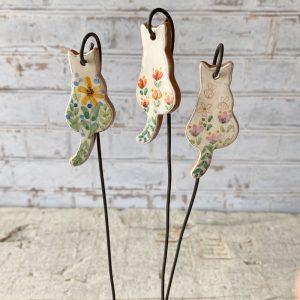 bacchette decorative gatti