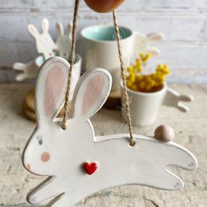decoro coniglietto